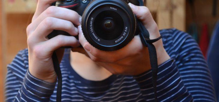 El poder de las fotos en tu tienda en linea.