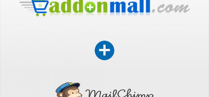 Cómo Configurar MailChimp en mi Tienda En Linea Addonmall