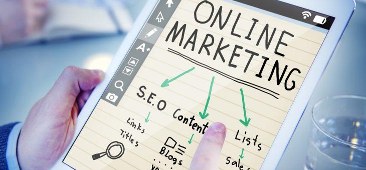 El Rol del Marketing en Las Tiendas en Linea