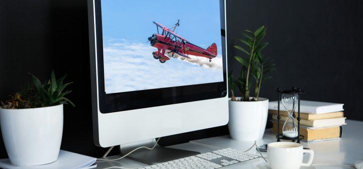 ¿Qué es una landing page y qué beneficios tiene para una tienda en linea?