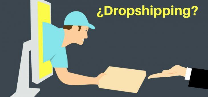 ¿Vender sin inventario? Conoce el Dropshipping