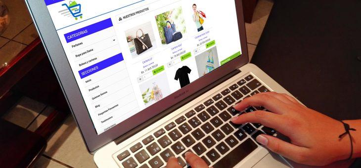 Vender por internet es cuestión de Credibilidad
