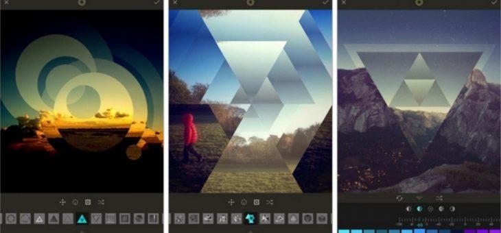 Las 10 mejores App para editar fotos en tu teléfono