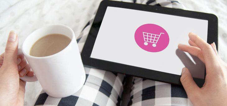 Ventajas de comprar por internet