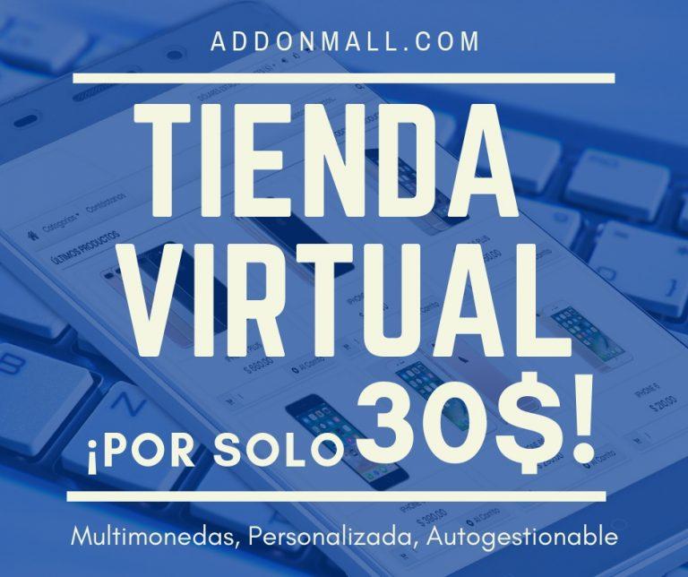 Addonmall30USD