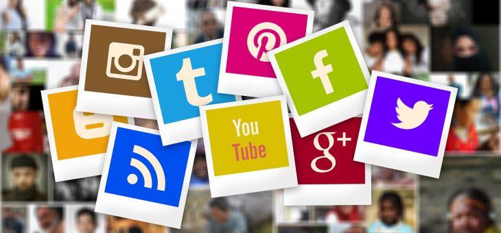 5 Tips para crear imagenes para redes sociales