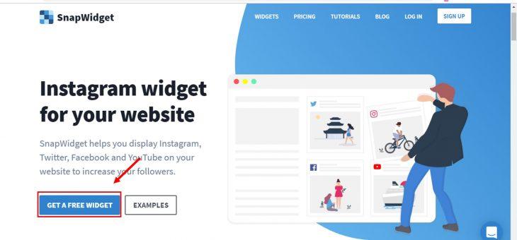 Cómo agregar widget de Instagram en tu tienda Virtual. Actualizado!!!
