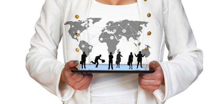 Claves para internacionalizar ventas