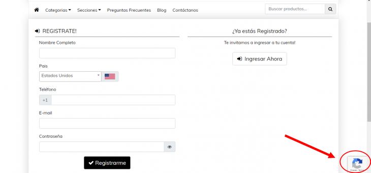 Simplificamos el registro de clientes
